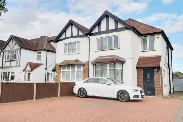 Thumbnail Semi-detached house to rent in Coulsdon Road, Old Coulsdon, Coulsdon