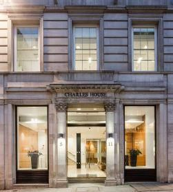 Thumbnail Office to let in Charles House, Regent Street St James's