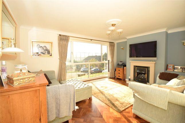 Thumbnail Semi-detached house for sale in Riverview Road, Greenhithe, Kent