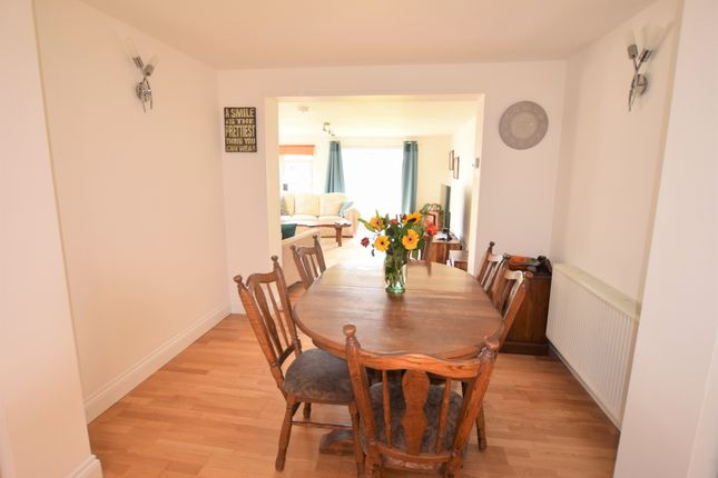 Dining Area of The Boulevard, Pevensey Bay BN24