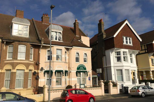 Thumbnail Semi-detached house for sale in Grosvenor Crescent, St Leonards