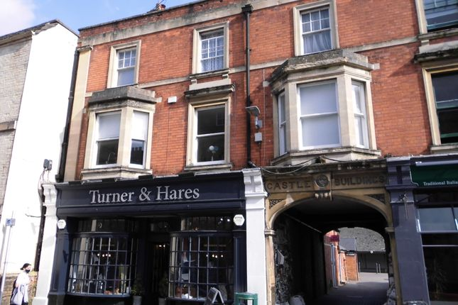 Office to let in 25 Castle Street, Cirencester