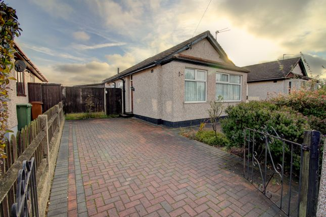 Thumbnail Bungalow for sale in St. Michaels Road, Welling