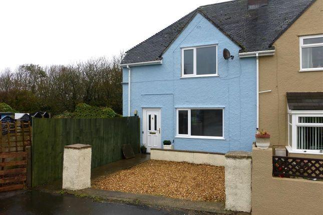 Thumbnail Property to rent in Trebeferad, Boverton, Llantwit Major