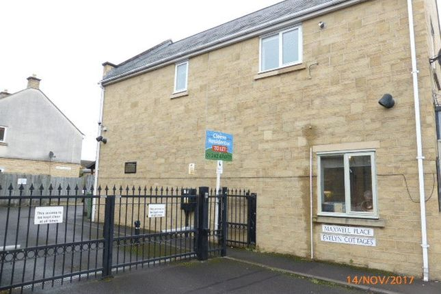 Thumbnail Flat to rent in Church Road, Bishops Cleeve, Cheltenham
