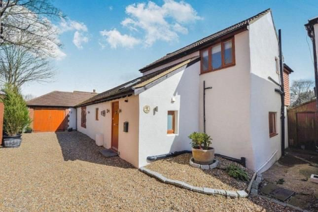 Thumbnail Detached house for sale in School Hill, Merstham, Redhill, Surrey