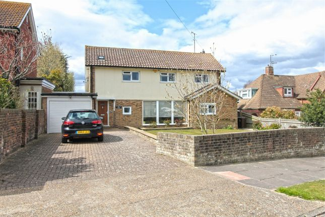 4 bed detached house for sale in Southcourt Avenue, Bexhill On Sea, East Sussex TN39