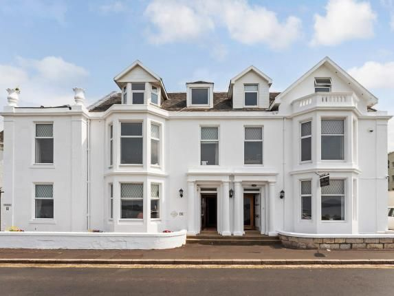 Thumbnail Semi-detached house for sale in Broomfield Place, Largs, North Ayrshire
