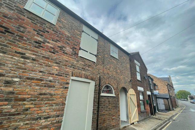 Thumbnail Studio to rent in Guanock Terrace, King's Lynn