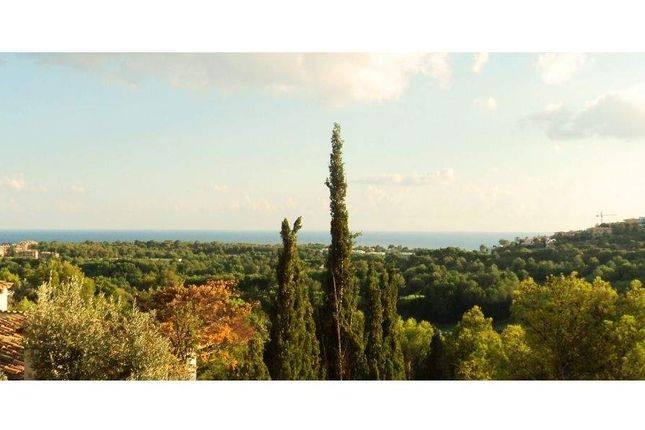 Land for sale in 07184 Calvià, Balearic Islands, Spain