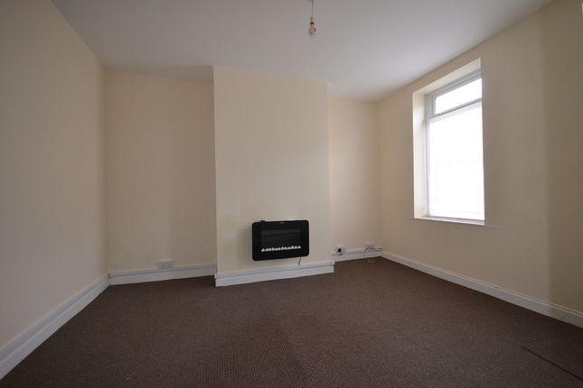 Thumbnail Terraced house to rent in Lancaster Street, Barnsley, Barnsley