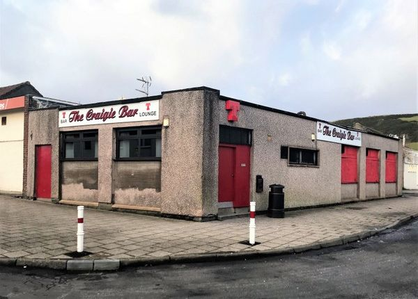 Thumbnail Pub/bar for sale in Benarty Square, Ballingry, Fife