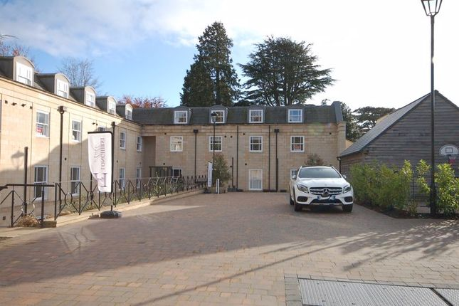 1 bed flat to rent in John Dobson Drive, Longhirst, Morpeth NE61