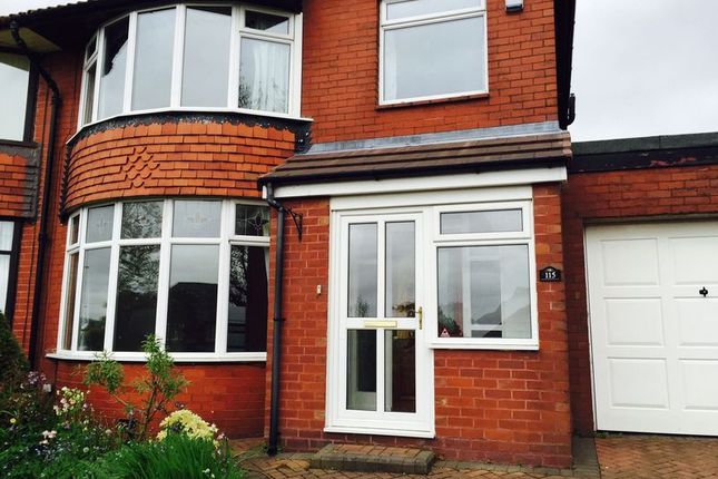Thumbnail Property to rent in Broadway, Chadderton, Oldham