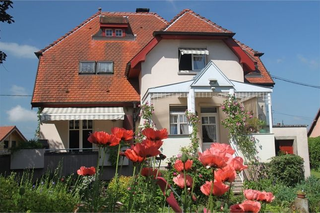 Thumbnail Property for sale in Alsace, Bas-Rhin, Sarre Union