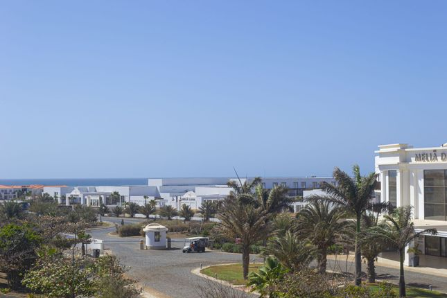 Thumbnail Apartment for sale in Dunas Beach Resort & Spa, Dunas Beach Resort & Spa, Cape Verde