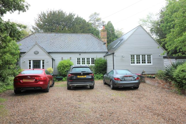 Thumbnail Detached house to rent in West Street, Finglesham, Deal