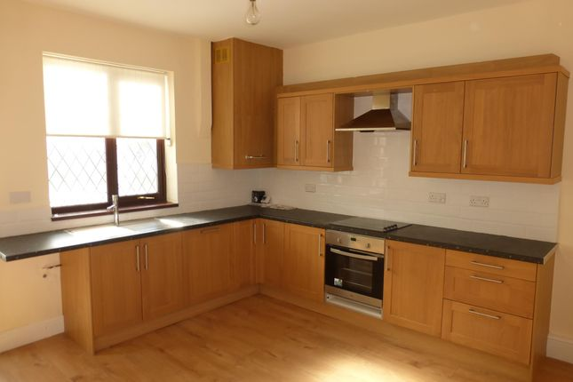 Thumbnail Terraced house to rent in Hope Street, Barnsley