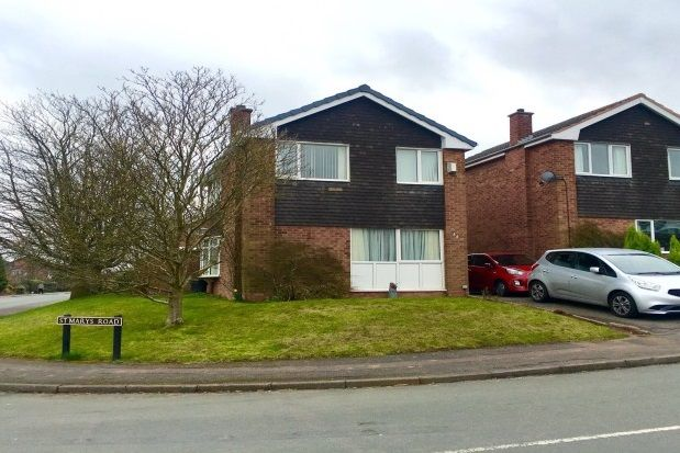 Thumbnail Property to rent in 44. St Marys Road, Lichfield