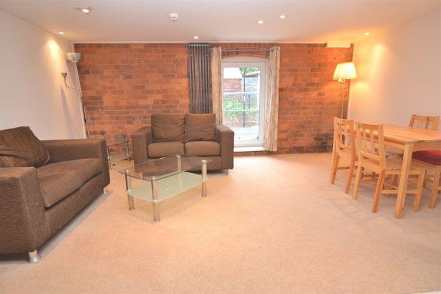Thumbnail Flat for sale in Bonners Raff, Riverside, Sunderland, Tyne & Wear