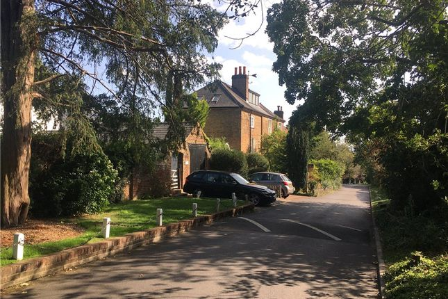 Thumbnail Semi-detached house for sale in Warren Rise, Coombe