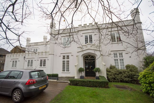 Thumbnail Flat to rent in The Priory, Balham