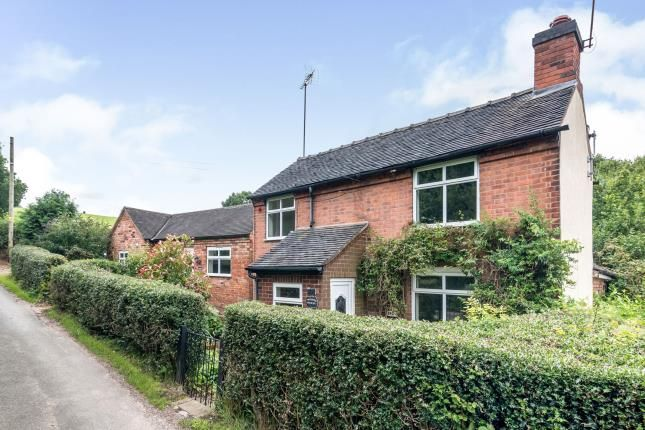 Thumbnail Detached house for sale in Bates Way, Upper Longdon, Rugeley, Staffordshire