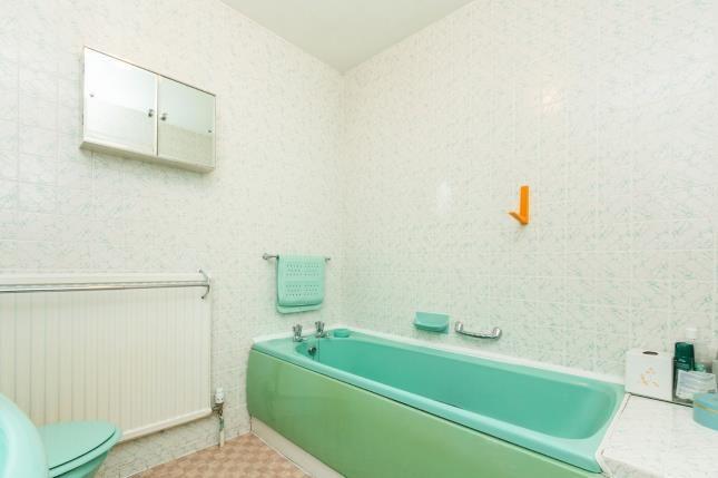 Bathroom of Camberley, Surrey, United Kingdom GU15