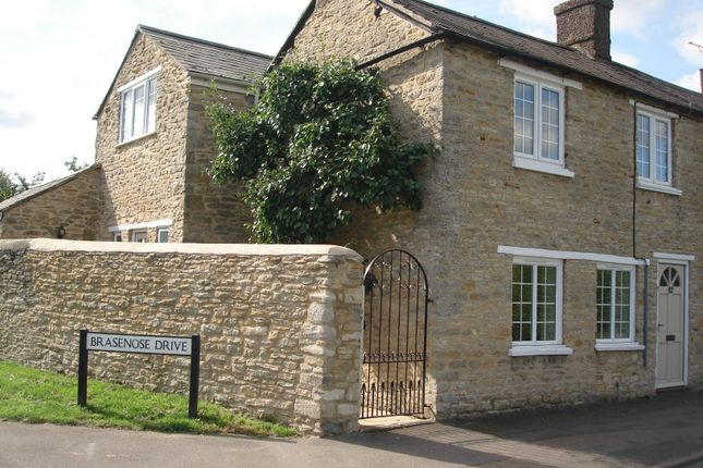 Thumbnail Cottage to rent in Mill Street, Kidlington