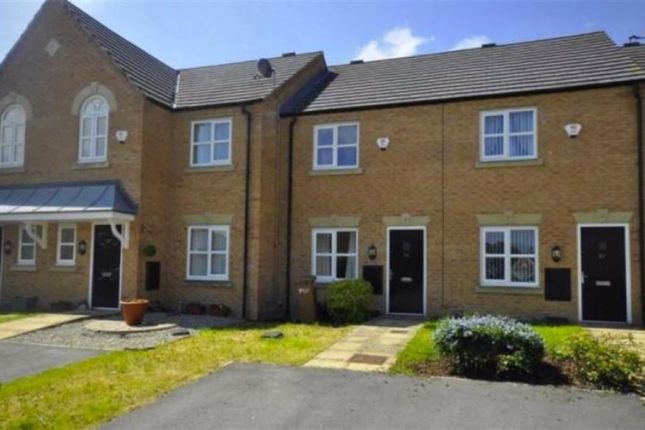 2 bed terraced house to rent in Tai Maes, Mold, Flintshire CH7