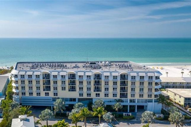 Thumbnail Town house for sale in 915 Seaside Dr #604, Sarasota, Florida, 34242, United States Of America