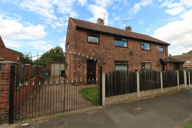 Thumbnail Semi-detached house for sale in Petersgate, Scawthorpe, Doncaster, South Yorkshire