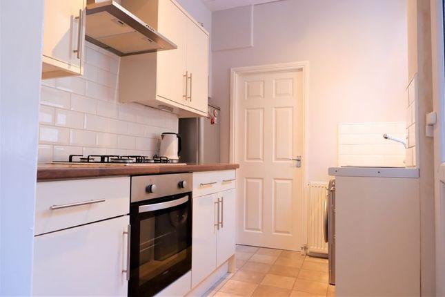 Kitchen of Stanhope Road, South Shields NE33