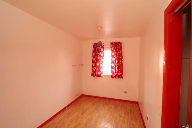 Bedroom 2 of Second Avenue, Clydebank, Glasgow, West Dunbartonshire G81