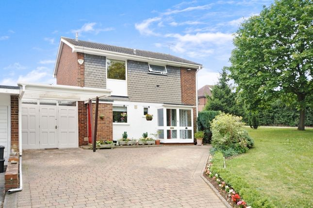 Thumbnail Semi-detached house to rent in Antonine Gate, St. Albans