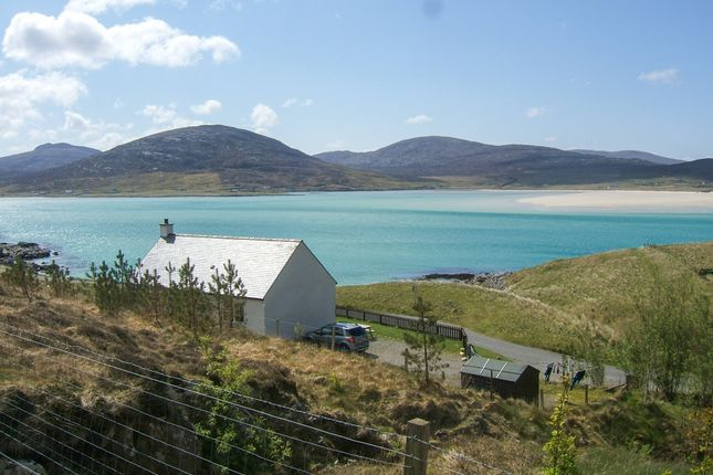 Bungalow for sale in 5 Luskentyre, Isle Of Harris