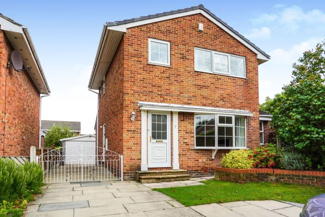 Thumbnail Detached house to rent in Stopford Garth, Wakefield