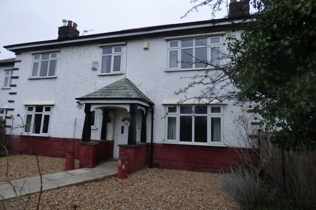 Thumbnail Property to rent in Moor Lane, Crosby, Liverpool
