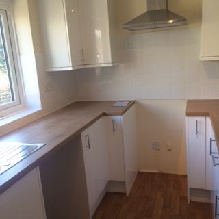 Thumbnail Terraced house to rent in Leyburne Road, Dover