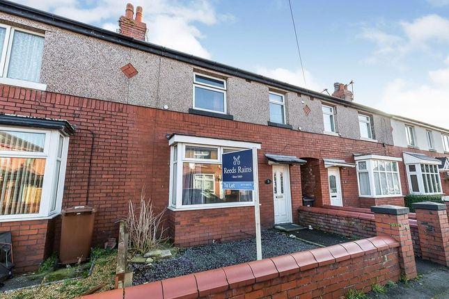 3 bed terraced house to rent in Argyle Road, Leyland PR25