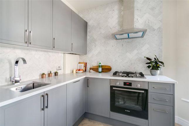 Kitchen of Fulham Road, Fulham, London SW6