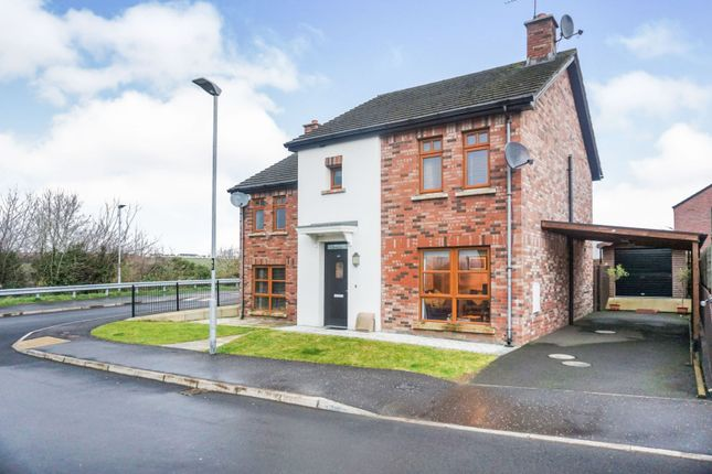 3 bed semi-detached house for sale in Copperthorpe, Londonderry BT47
