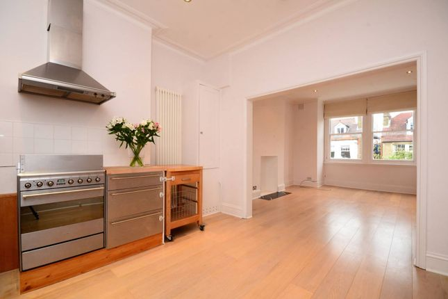 Thumbnail Flat to rent in Clarendon Drive, West Putney