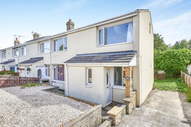 Thumbnail Semi-detached house for sale in Fourth Avenue, Catterick Garrison, North Yorkshire