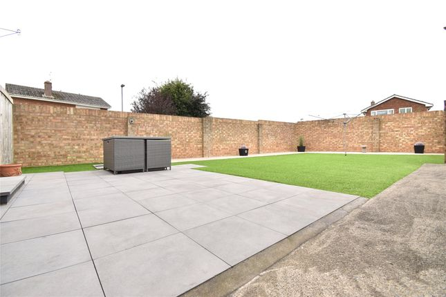 Rear Garden of Finch Road, Chipping Sodbury, Bristol, Gloucestershire BS37