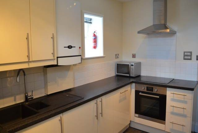 Thumbnail Flat to rent in St. Georges Terrace, Jesmond, Newcastle Upon Tyne