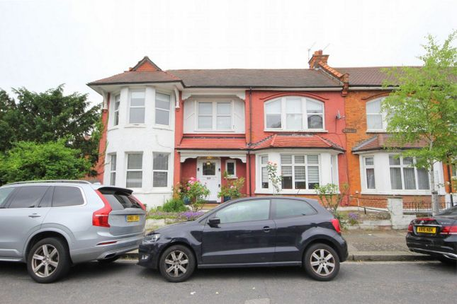 Thumbnail Semi-detached house to rent in The Chine, London