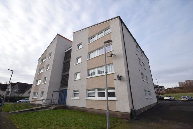 Thumbnail Flat for sale in Western Avenue, Rutherglen, Glasgow, South Lanarkshire
