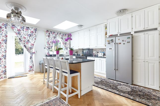 3 bed end terrace house for sale in Colin Gardens, London