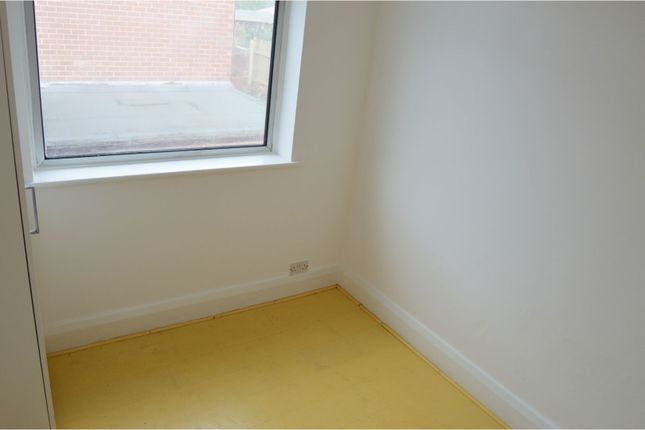 Bedroom Three of Park Street, Wallasey, Wirral CH44